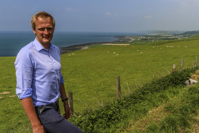 Ceredigion MP Ben Lake is backing calls for improved mobile phone coverage