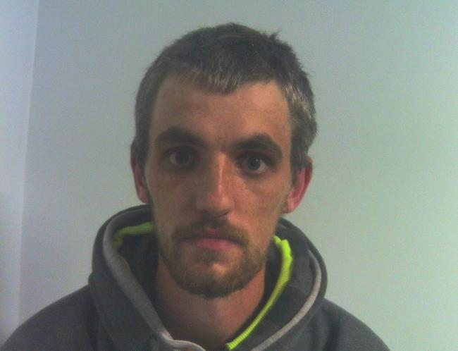 Stephen Carl Smith has been jailed for 10 years.