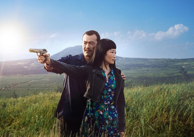 Ash is Purest White is to be screened at Theatr Mwldan