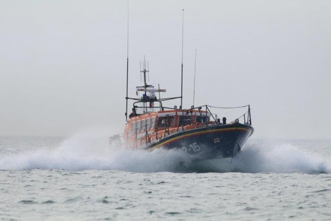 'Latest rescue shows need for Ceredigion all-weather lifeboat' say campaigners