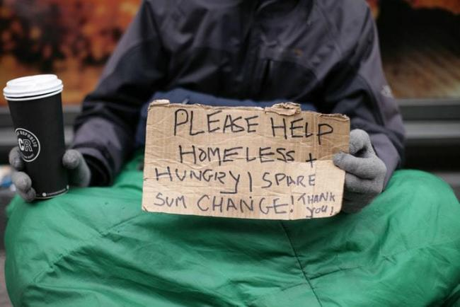 Carmarthenshire is keen to get to grips wit homelessness