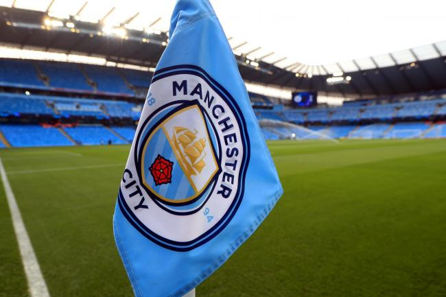 Manchester City have been handed a two-season European ban