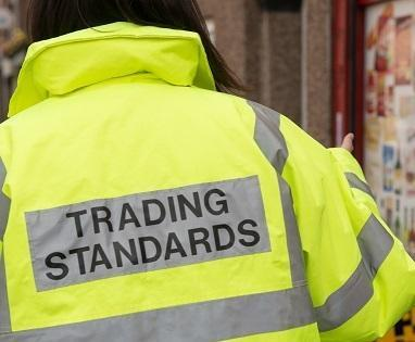 Trading Standards are warning people to be on the look-out for rogue traders following the recent storms