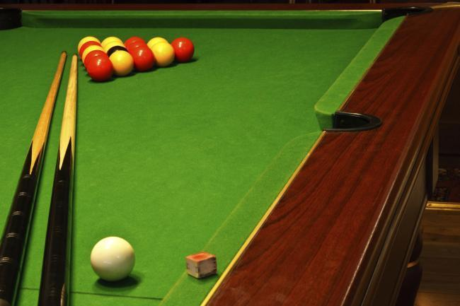 Snooker round-up