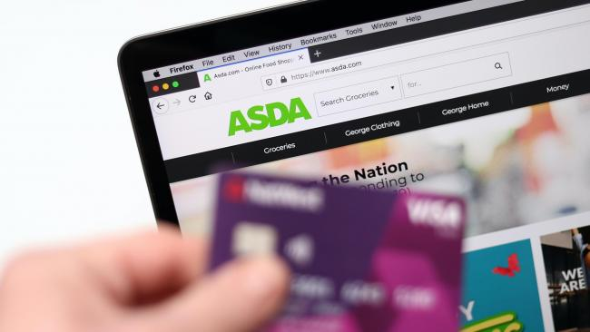 ONLINE SHOPPING: Shoppers set to stick to new online shopping habits after lockdown - research suggests. Picture: PA Wire
