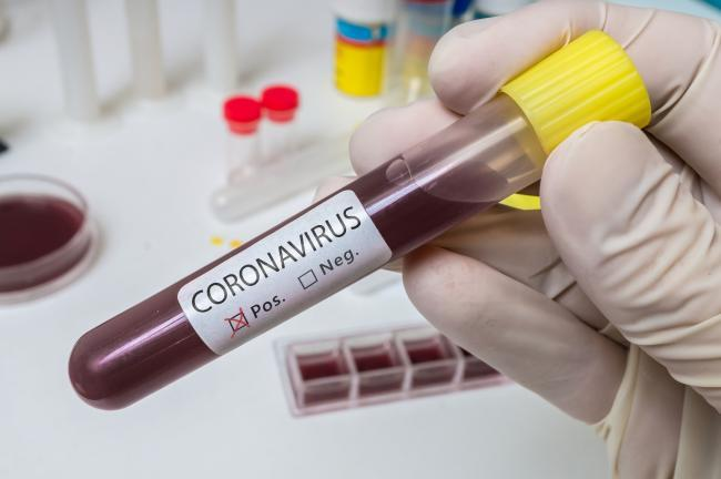 Coronavirus figures for Pembrokeshire, Carmarthenshire and Ceredigion, October 11