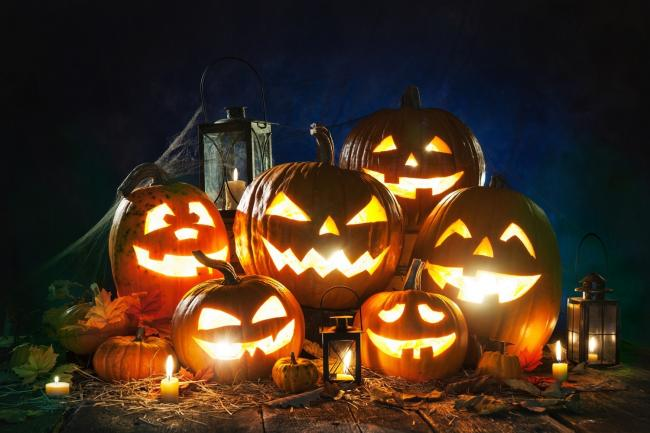 Police are appealing for people to think of others in this year's Halloween celebrations. PICTURE: iStock/PA