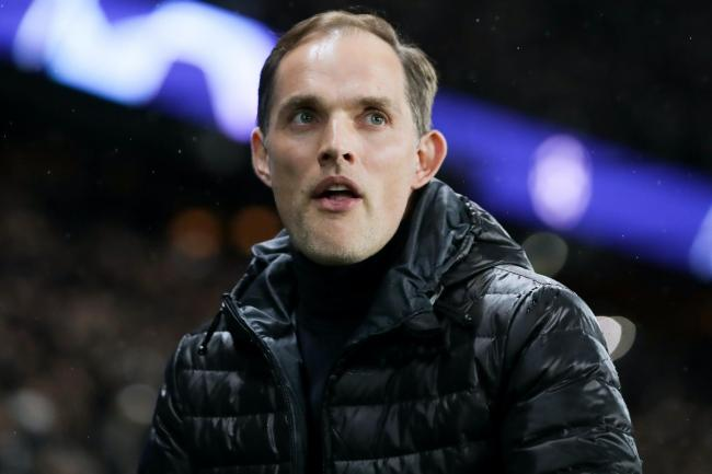 Thomas Tuchel is hoping for a better time against Manchester United