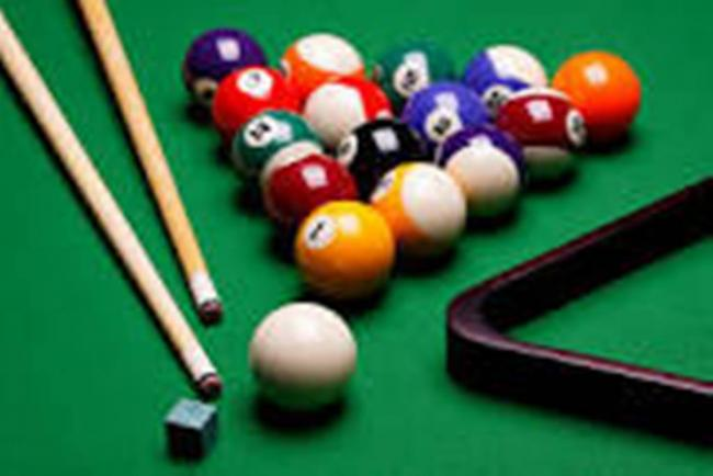 Pool and darts league look unlikely to start again before the autumn