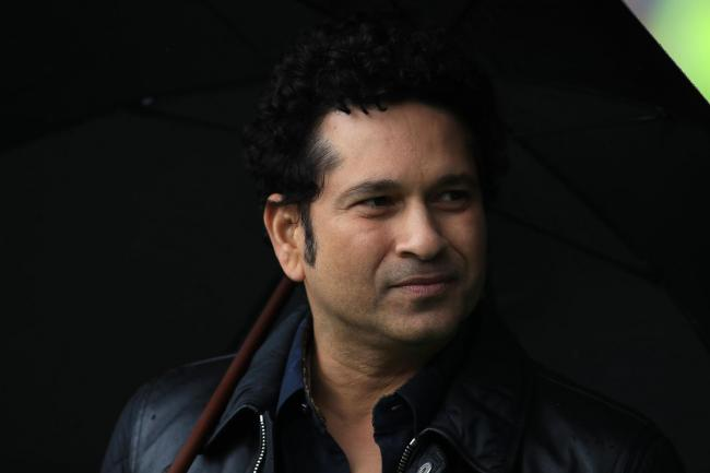 Sachin Tendulkar is back at home after being hospitalised due to coronavirus