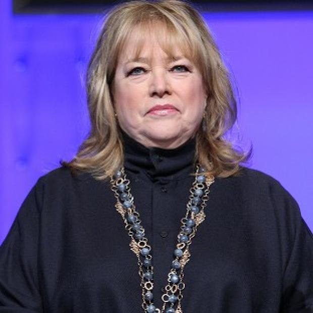 Kathy Bates has been talking about her battle with cancer