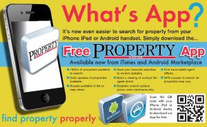 Tivyside Advertiser: Properties in your pocket, homes in your handbag