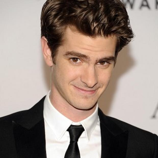 Tivyside Advertiser: Andrew Garfield says he's not interested in being a movie star