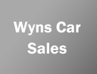 Wyns Car Sales