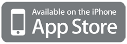 Tivyside Advertiser: App Store Logo