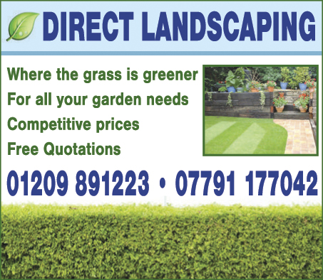 Direct Landscaping