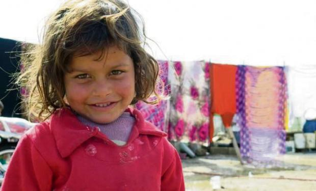 A young Syrian refugee  (6880909)