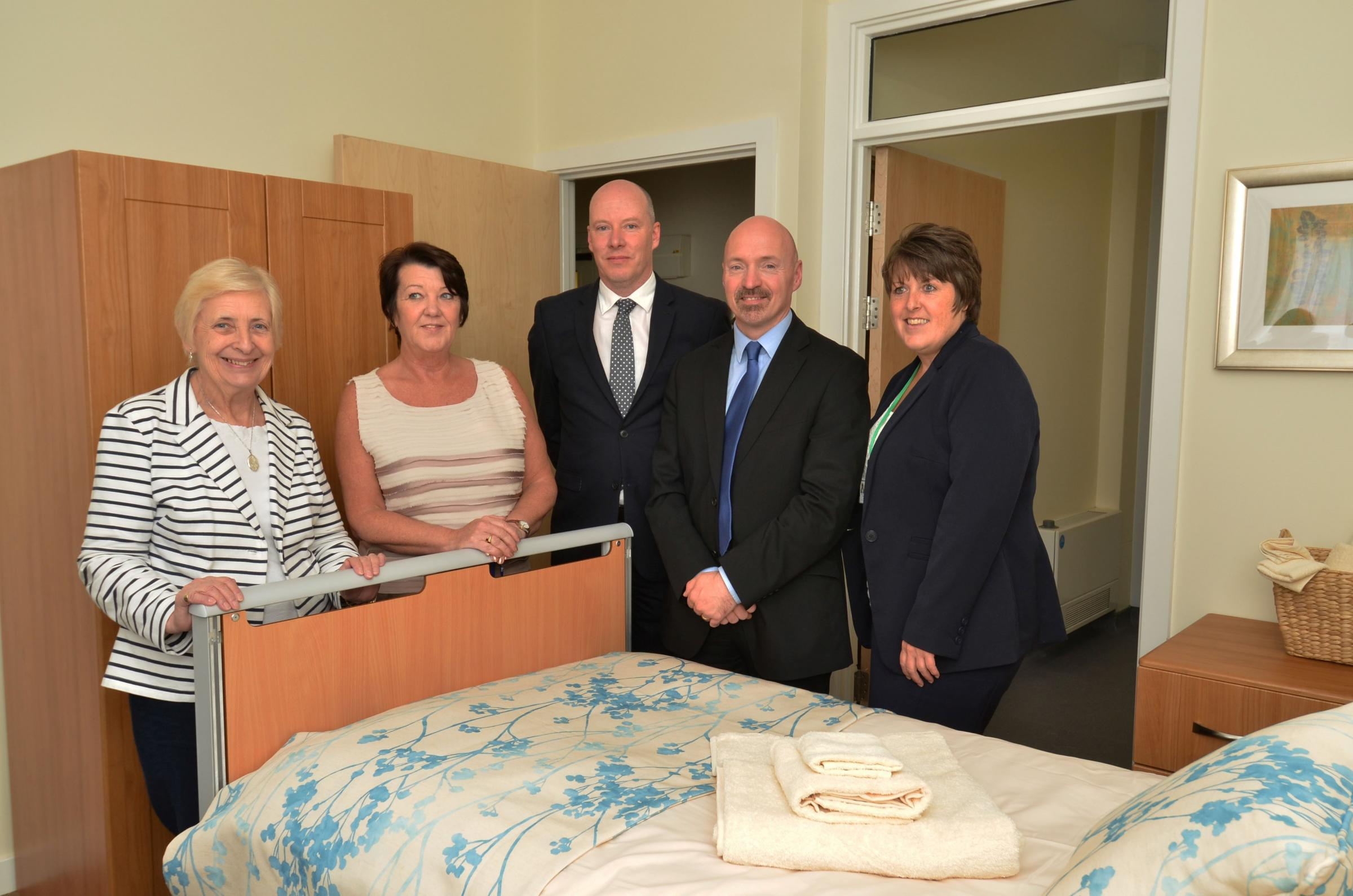 New flats aim to maximise independence