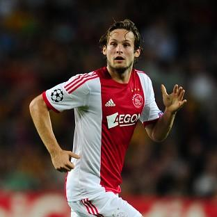 Ajax want to keep Manchester United-linked Daley Blind f