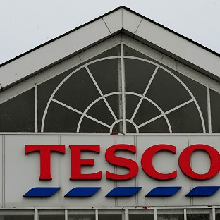 Tesco cuts