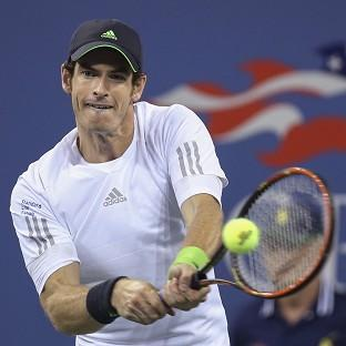 Andy Murray is not pr
