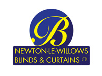 NEWTON LE WILLOWS BLINDS & CURTAINS LTD