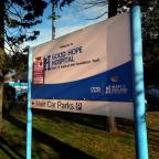 Tivyside Advertiser: Good Hope Hospital bosses are investigating after a mortuary blunder
