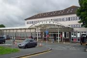 Health board 'fully committed' to Withybush Hospital but improvements are needed
