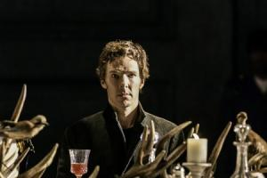 Benedict Cumberbatch, James Franco and Chris O'Dowd in new season of screenings from National Theatre Live