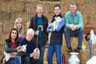 Countryfile sparks debate with look at National Living Wage