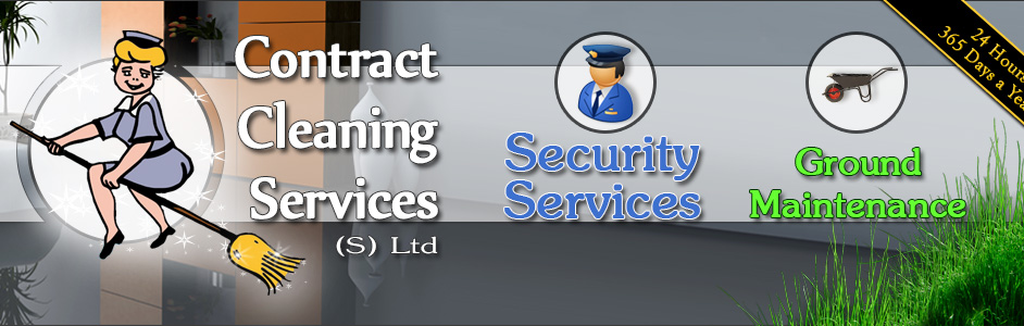 Contract Cleaning Services Ltd