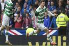 Scoring against Rangers 'the pinnacle' for Celtic's Callum McGregor