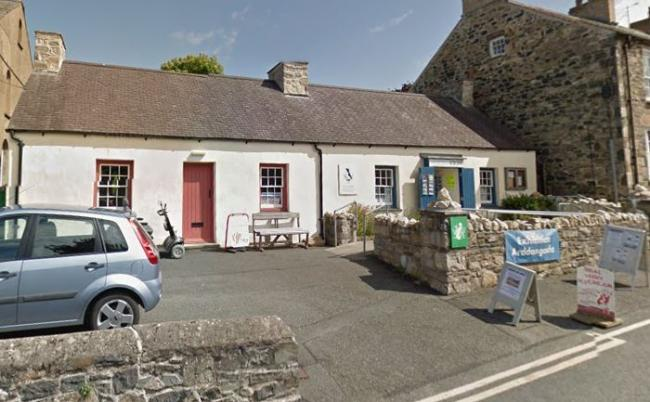 Newport Visitor Centre is set to close. PICTURE: Google Maps