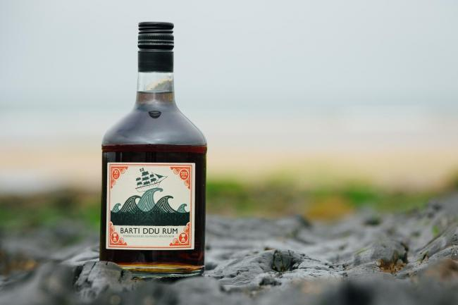 Barti Ddu Rum will now have the chance to tickle tastebuds across the UK, after being picked up by John Lewis.