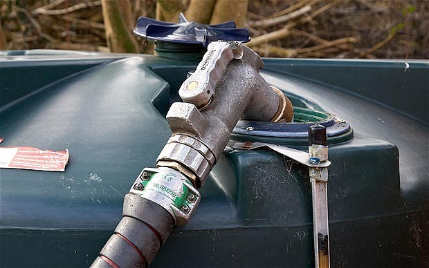 Help is needed to run a heating oil buying group