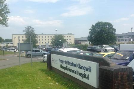 West Wales General Hospital, Glangwili, is to receive £25m investment in its maternity services