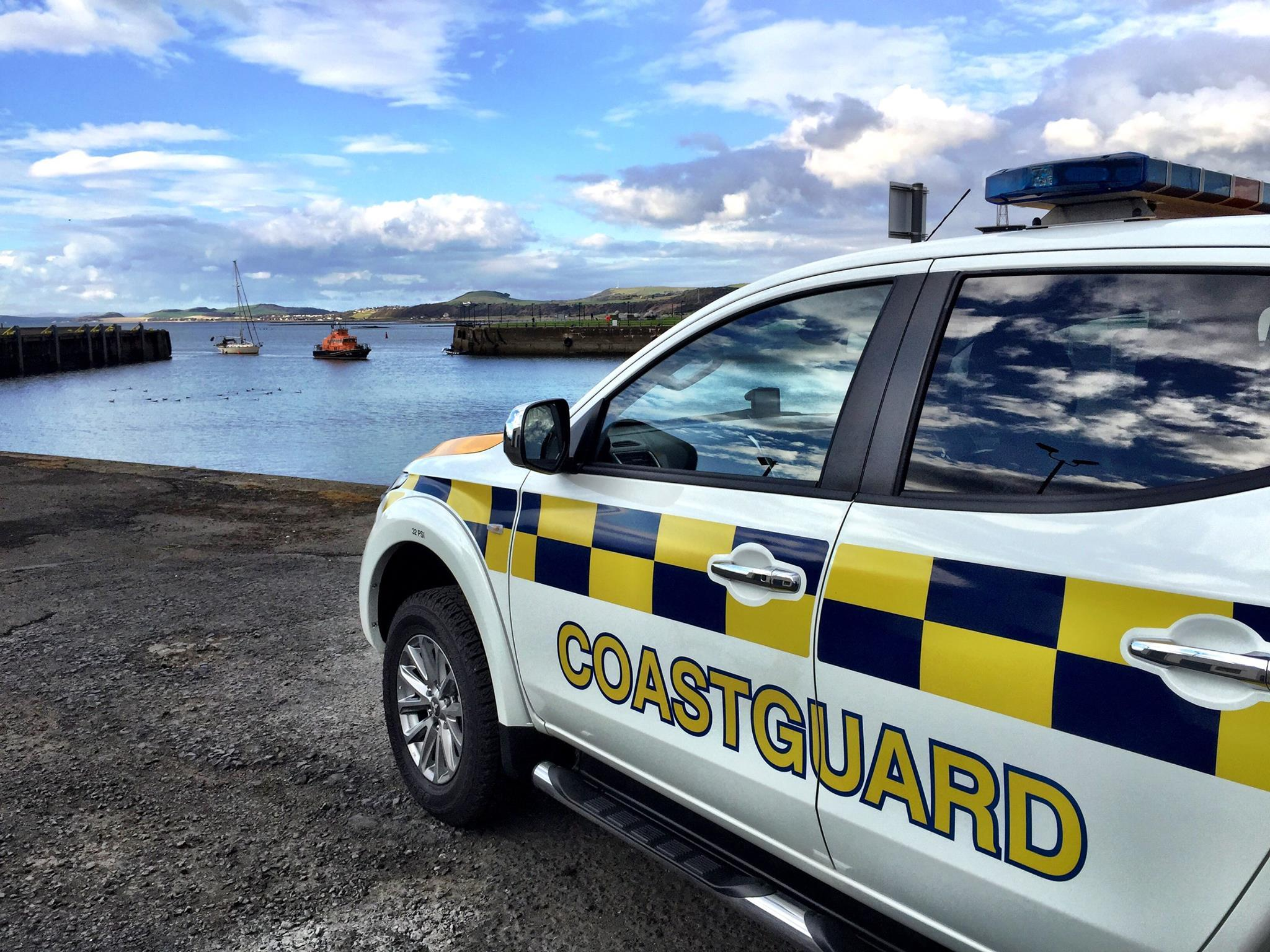HM Coastguard is recruiting volunteer rescue officers