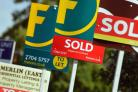 House prices in Ceredigion fell by 4.1 per cent in May