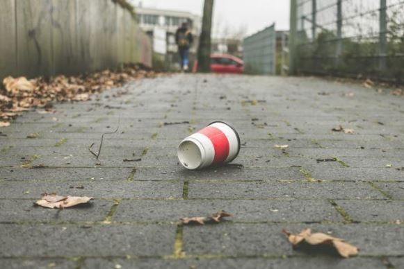 Litter louts are facing on-the-spot fines in Pembrokeshire