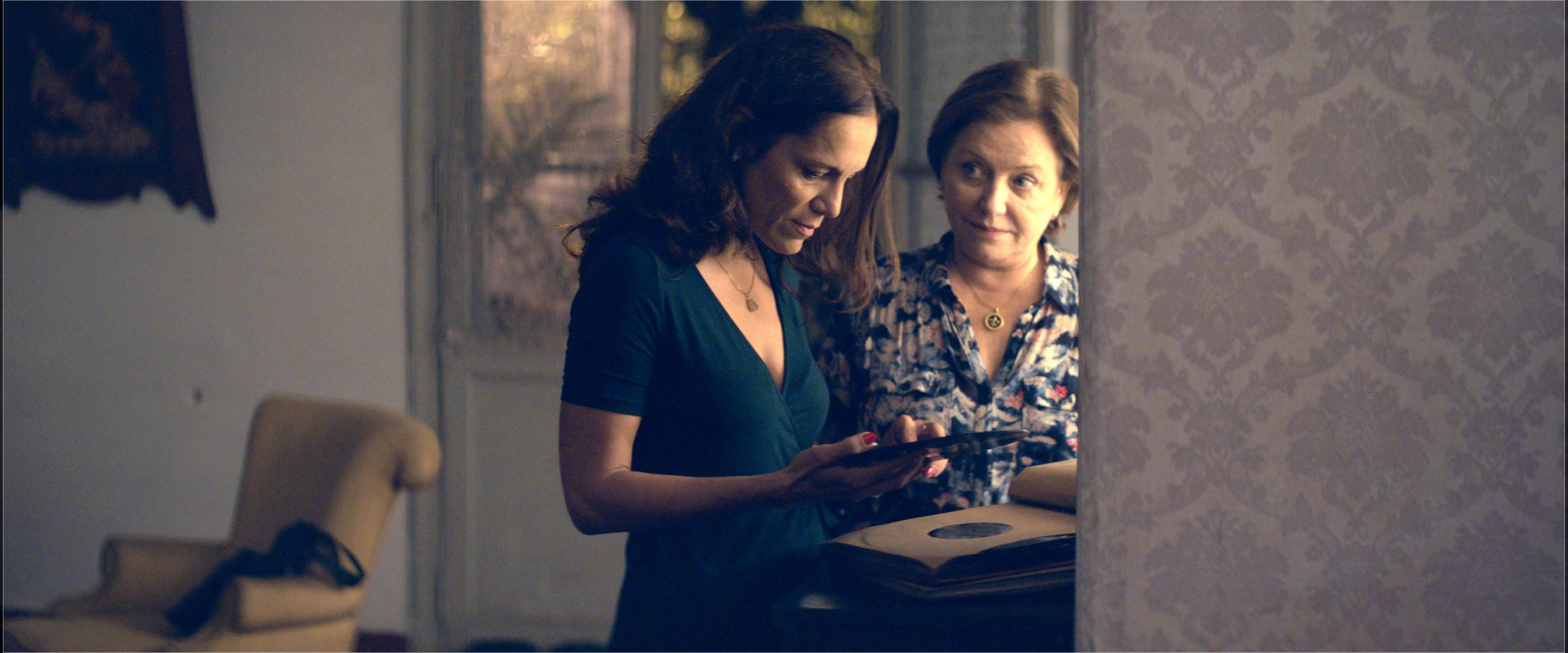 The Heiresses is the latest offering from Theatr Mwldan Film Society