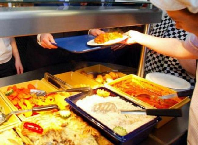 Parents owe more than £185k in school meal fees in Pembrokeshire