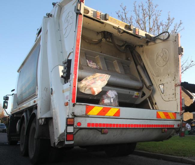 A new waste collection service is being introduced across Pembrokeshire