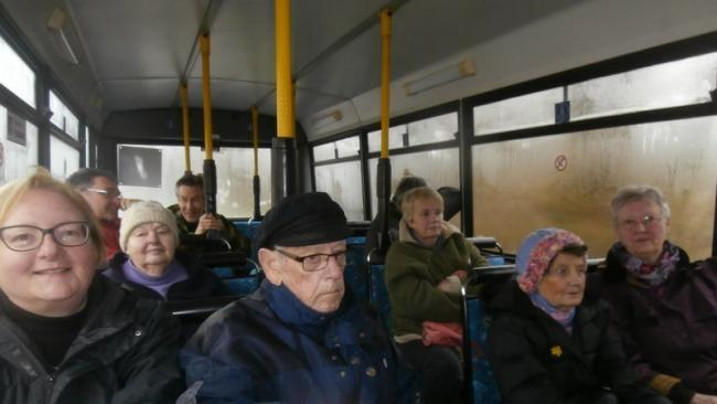 A petition has been launched to stop cuts to the popular 342 bus service.