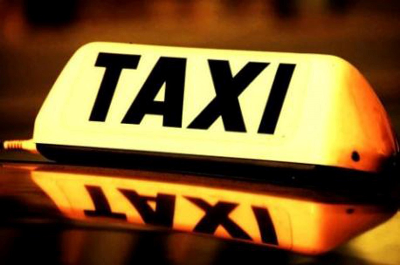 Taxi drivers have a big part to play in protecting vulnerable people in Ceredigion