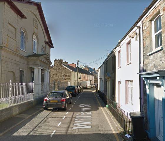 William Street in Cardigan. PICTURE: Google Maps
